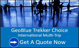 GeoBlue Trekker Choice Multi-Trip Quote and Enroll