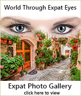 GeoBlue International Expat Gallery of the World