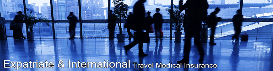 GeoBlue International Health Insurance for Expatriates, Students, Faculty and Travelers