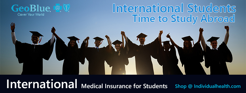 International Health Insurance for International Students abroad